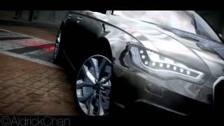 AUDI A6 2012 GTA IV HD