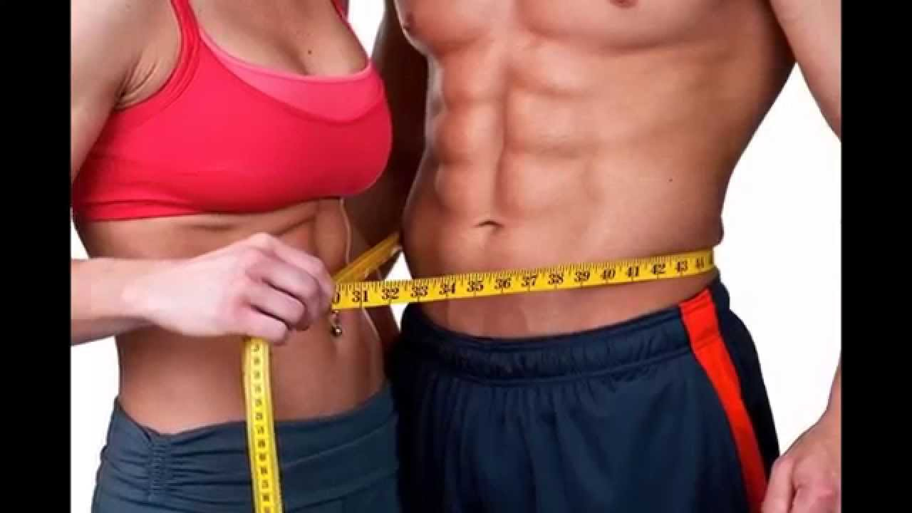 Seeking weight loss men vs women