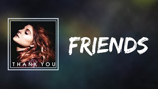 Download Mp3 Meghan Trainor - Friends  Lyrics