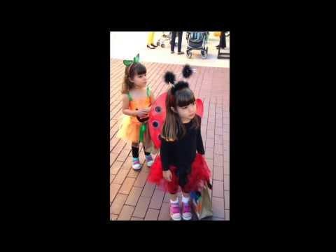 Halloween La Cumbre Plaza 4