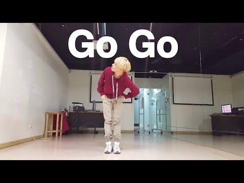 BTS(방탄소년단) - 고민보다 GO (Go Go) Dance Cover