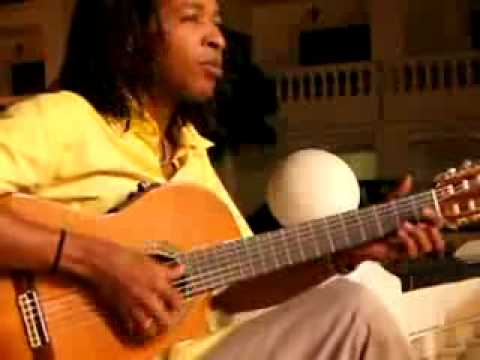 Master Naudo Rodrigues - Staying Alive(Bee gees)