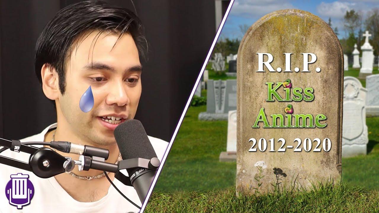 Download R.I.P. KissAnime 2012-2020