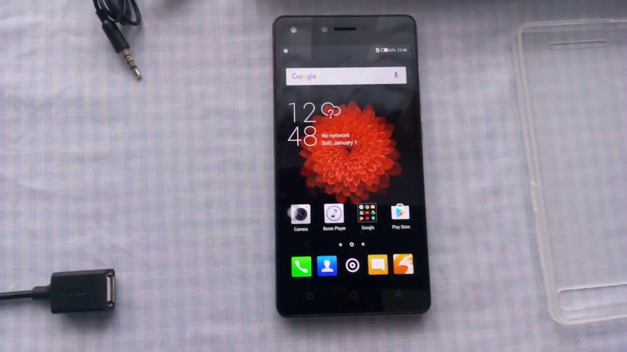 Tecno L8 Lite smartphone review
