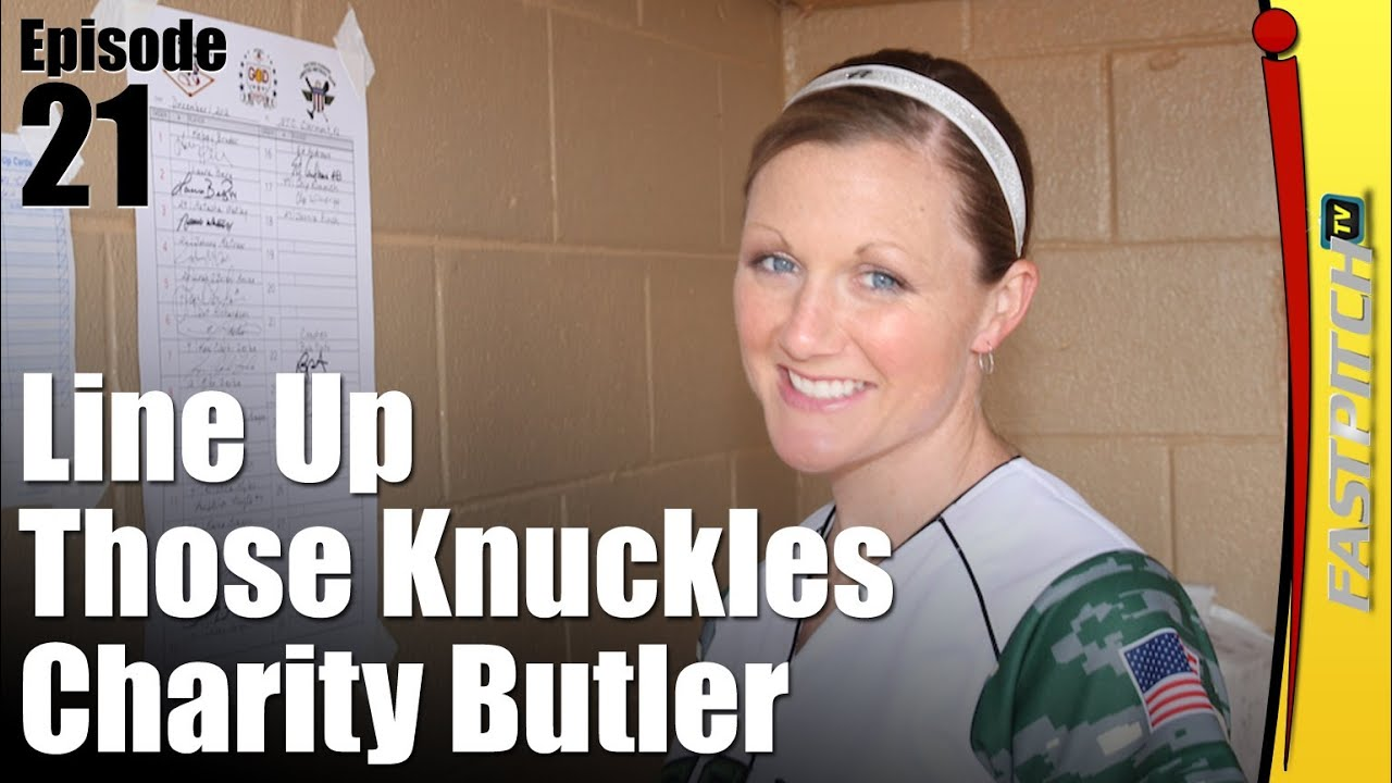 Softball Drills & Tips: Line Up Those Knuckles | Fastpitch TV
