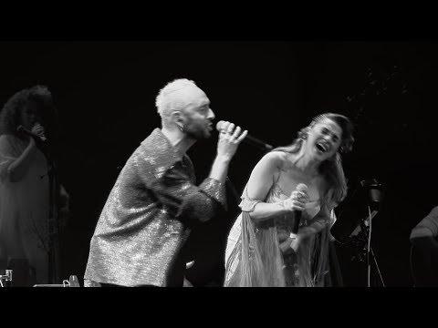 Ceylan Ertem & Mabel Matiz - PERİ