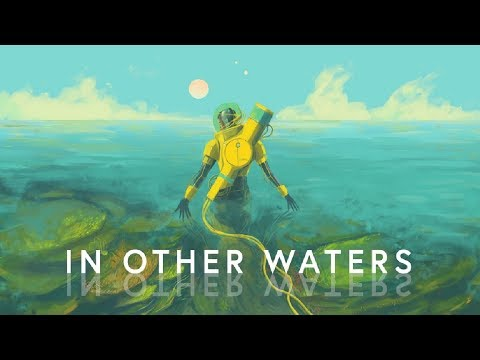 I need a sample!-In Other Waters [Narrative] |