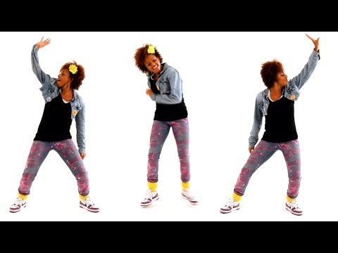 How to Do the Humpty Dance  HipHop Dancing