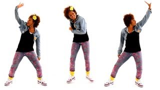 how to do the humpty dance   hip hop dancing