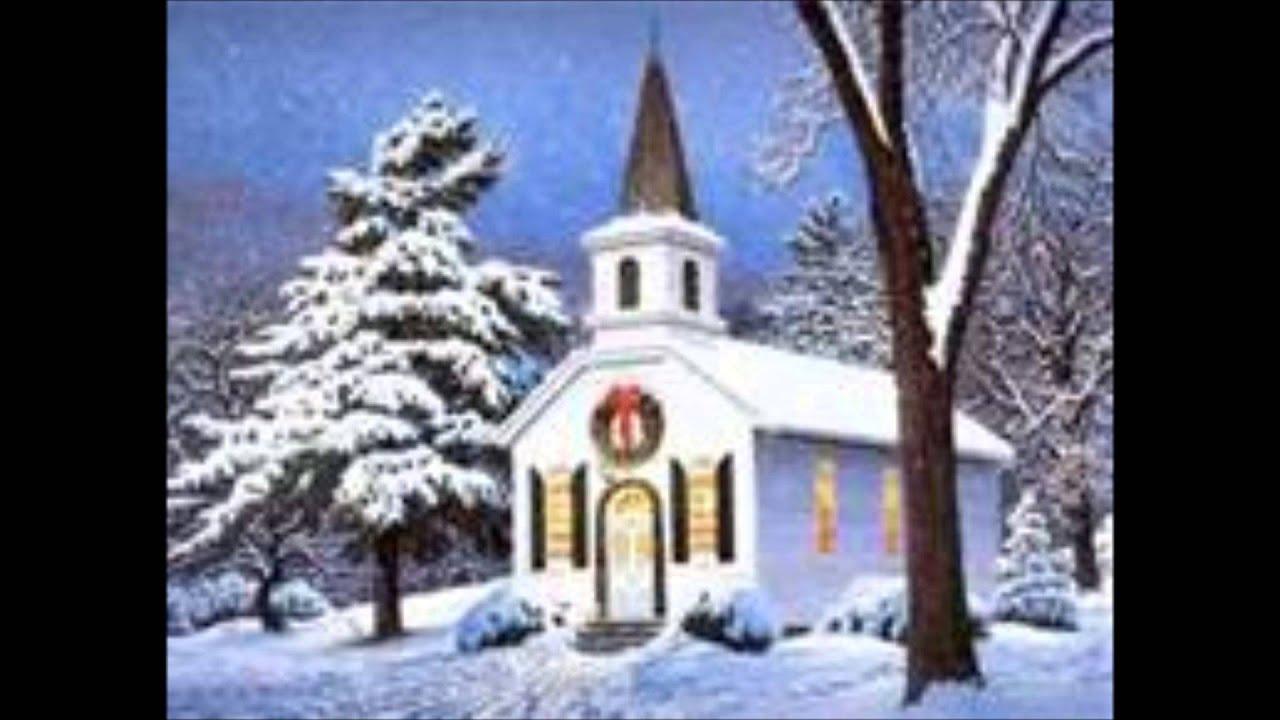 Twelve Days Of Christmas (Jesus Gave To Me) - Carroll Roberson - YouTube