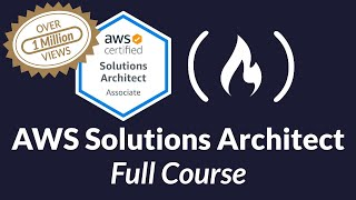 AWS Certified Solutions Architect - Associate 2020 (PASS THE EXAM!)