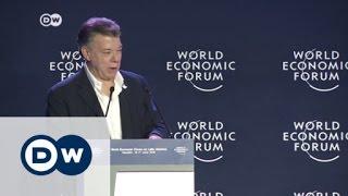 انطلاق فعاليات المنتدى الاقتصادي العالمي لأميركا اللاتينية في ميدلين   الأخبار