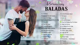 Música romántica para trabajar y concentrarse ♥♥♥♥ Las mejores canciones románticas en español