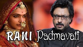Sanjay Leela Bhansali Ghoomar Song Is Tribute to the