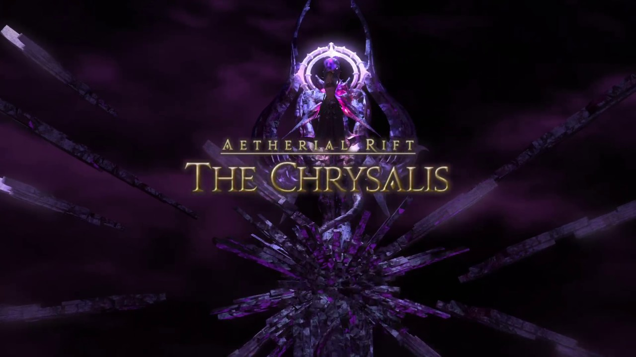 FFXIV: Grinding through 7th astral era quests