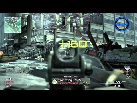 """Modern Warfare 3"" Gameplay - ""Call Of Duty ELITE"" Explained! (COD MW3 Gameplay)"