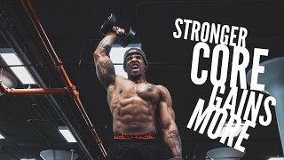 How To Do Functional Training For Strong Abs | Contrast training