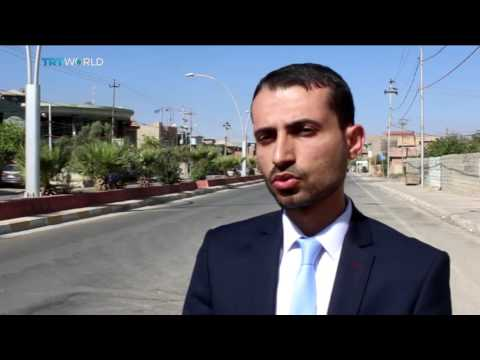 Turkmens In Kirkuk: Ethnic group calls for more rights in Iraq