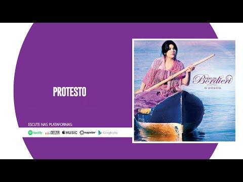 Vanilda Bordieri   Protesto