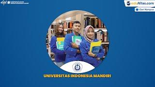 Informasi Singkat Universitas Indonesia Mandiri   Trailer