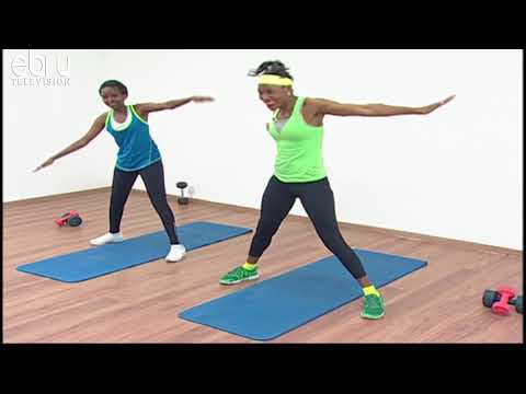 Effective Full Body Work Out For Weight Loss