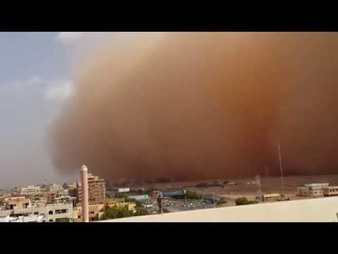 Is Climate Change Making Sudan Uninhabitable? 1