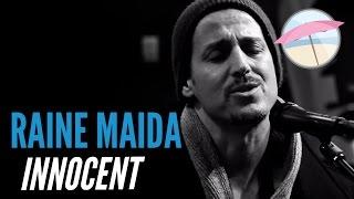 Raine Maida - Innocent (Live at the Edge)