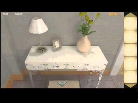 5 Fancy Rooms Escape Walkthrough Chambre 4 Flash512 Youtube