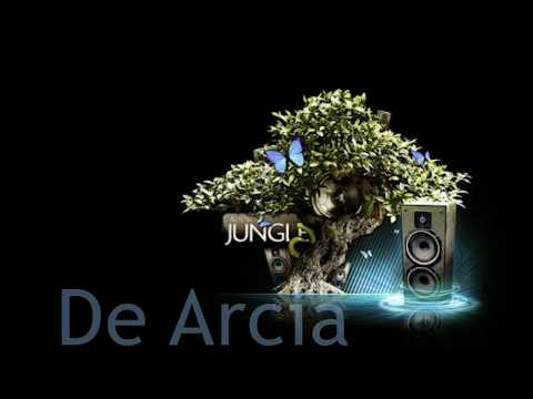 DJ Jungle Breaks 2017 Terbaru De Arcia - Tokyo Drift