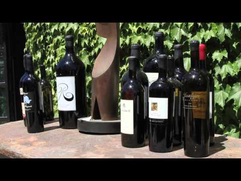 """TASTEABLE: California television series - Episode 24 Intro """"All About Wine"""""""