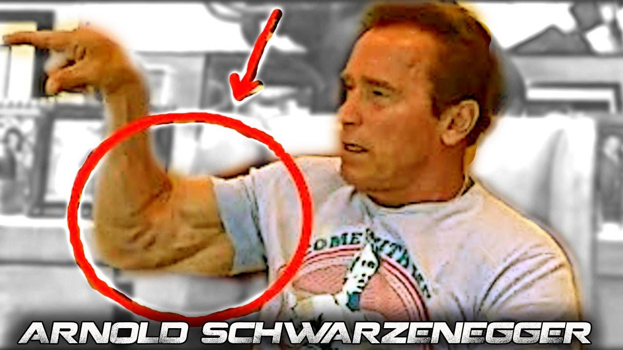 Arnold schwarzenegger training tips interview best way to arnold schwarzenegger training tips interview best way to burn fat funny moments 2016 youtube malvernweather Gallery
