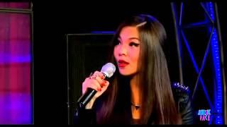 Baixar Nominjin Talks about Christina Aguilera