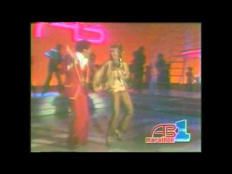 SHAKE YOUR GROOVE THING  Peaches & Herb