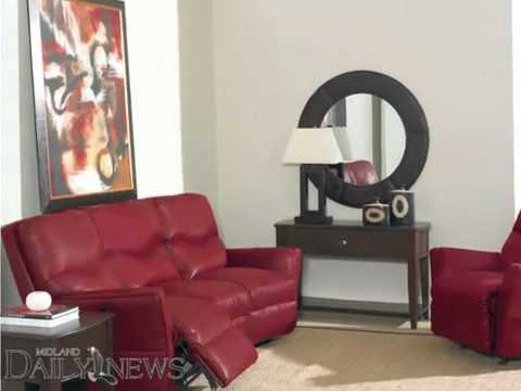 Tri City Furniture Auburn Mi Youtube