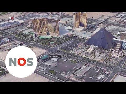 AANSLAG: Wat gebeurde er in Las Vegas? Een overzicht