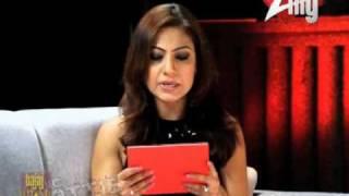 Lara Dutta confesses her Love for Riteish Deshmukh