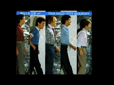 Gold City Quartet - Little David