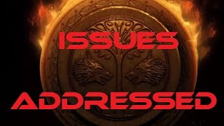 Destiny - Iron Banner - Issues Addressed!