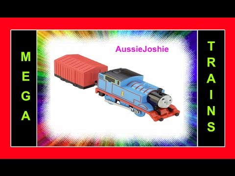 Thomas and Friends Mega 6x Thomas Trains Video Compilation | Fun Toy Trains for Kids