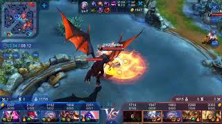 Rune Midgard Heroes Arena.