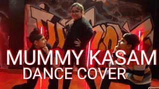 MummyKassam - Coolie No.1song dance | Varun Dhawan, Sara Ali Khan | Tanishk | Udit N | Amit kakkar