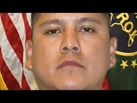 Border patrol agent's death might be accidental