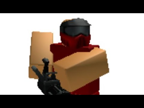 Roblox Tower Battle Commando Review Youtube
