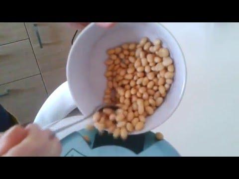 Соевое молоко - калорийность и состав. Польза и вред