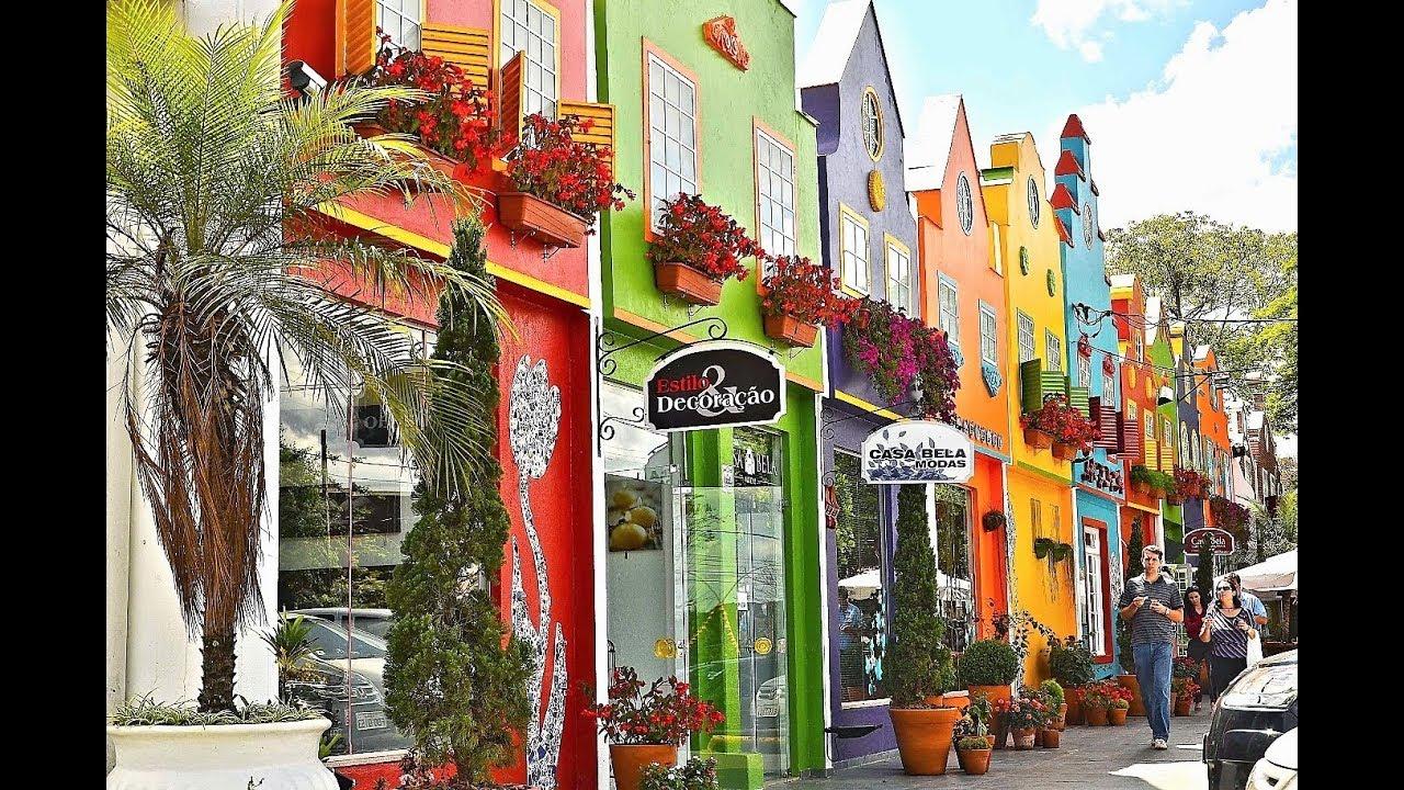Imperdível Holambra Cidade Das Flores