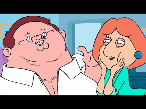 Fam Guy (Family Guy Parody)