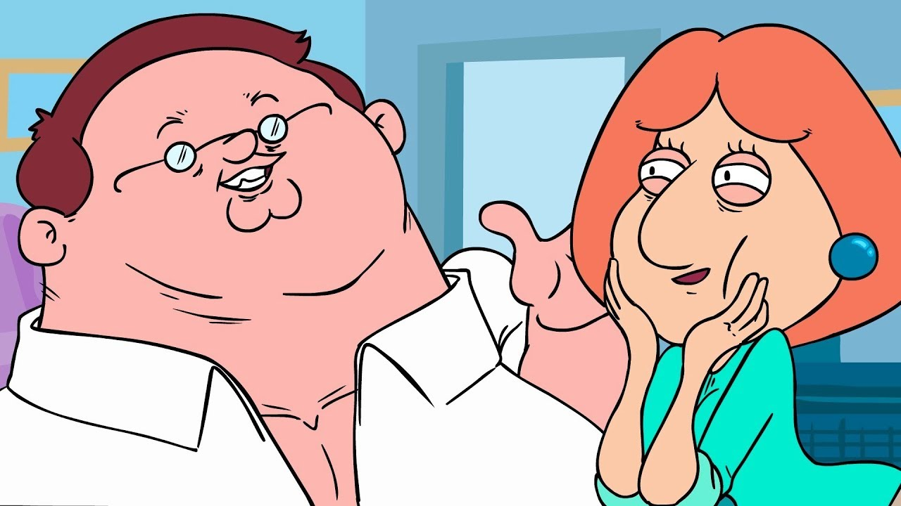 fam guy family guy parody youtube