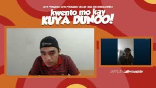 Kwento mo kay Kuya D w/ Rave's Ryo