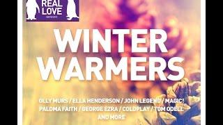 Winter Warmers: The Album - TV Ad