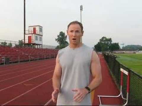 Rockport Fitness Walking Test by wellness4one